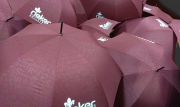 Друк на зонтах